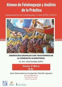Ateneo de Fotolenguaje y Análisis de Práctica